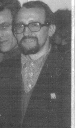 Jerzy Nobis