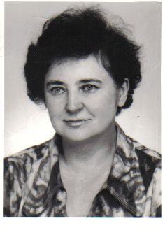 Teresa Pogłódek